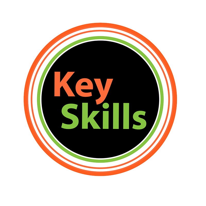 Key Skills Recruitment Wellington Logo